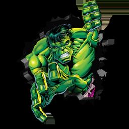 Hulk Smash Spray preview