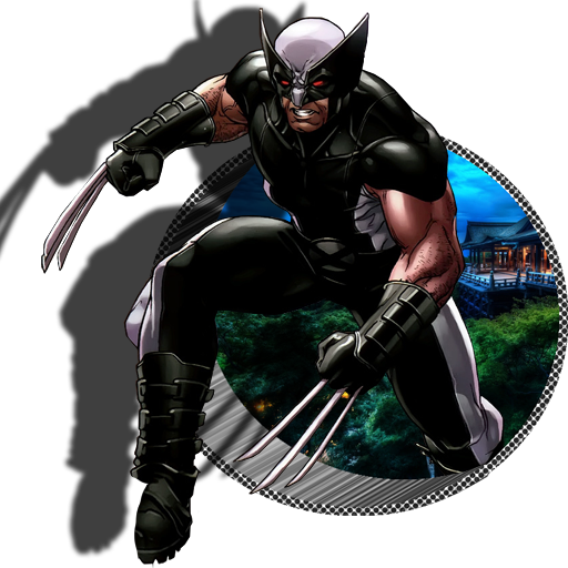 X-Force Wolverine Spray preview