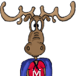 TheMooseman's Moose Pack Spray preview