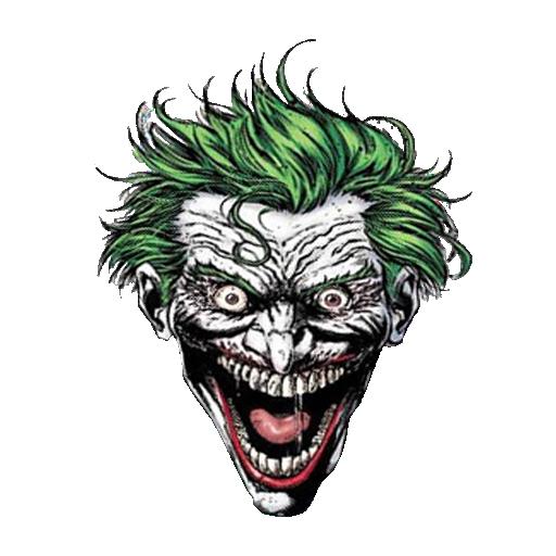 Jokers Wild Spray preview
