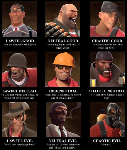 TF2 Alignments Spray preview