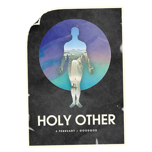 Holy Other Poster Spray preview