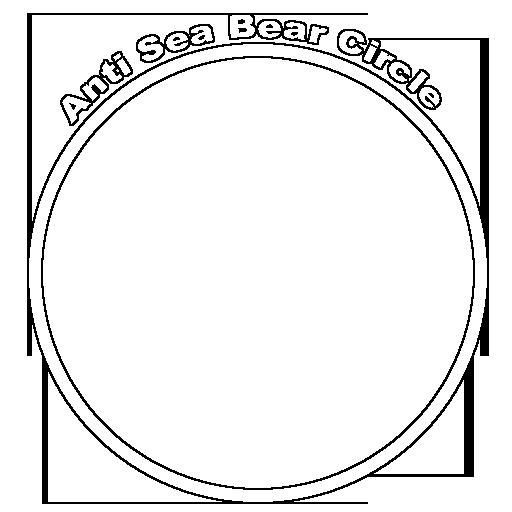 Anti Sea Bear Circle Spray preview