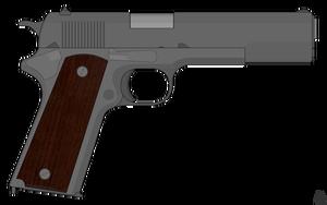 Fordosa Pistol