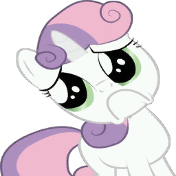 Sweetie Belle - Please? Spray preview