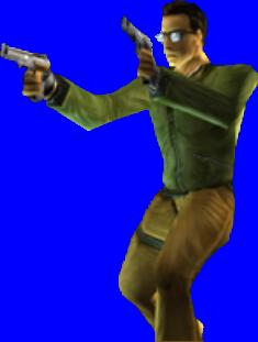 Elite Force Decoy