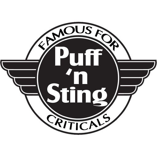 Puff 'n Sting (Steak 'n Shake Parody)