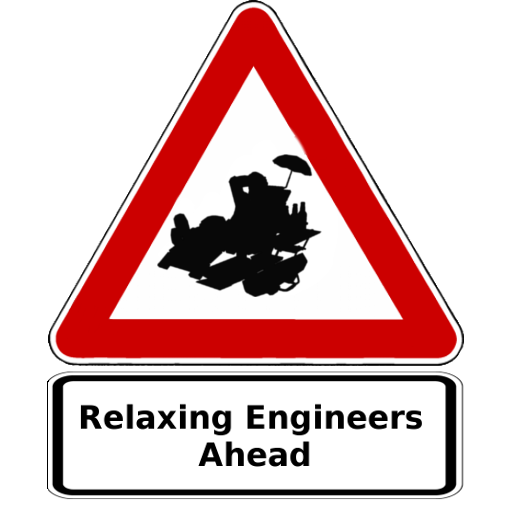 Relaxing Engineers Ahead Spray preview