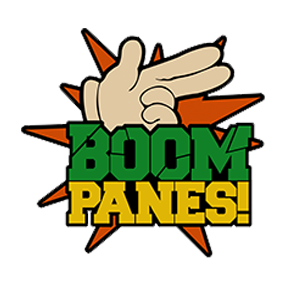 Boom Panes! Spray preview