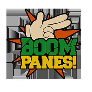 Boom Panes!