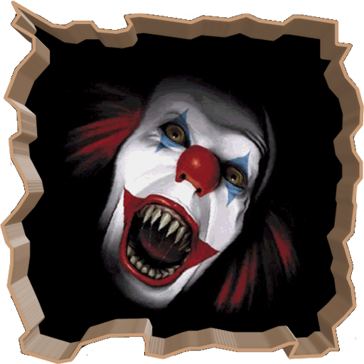 PennyWise Fading Spray