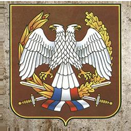 VJ Emblem