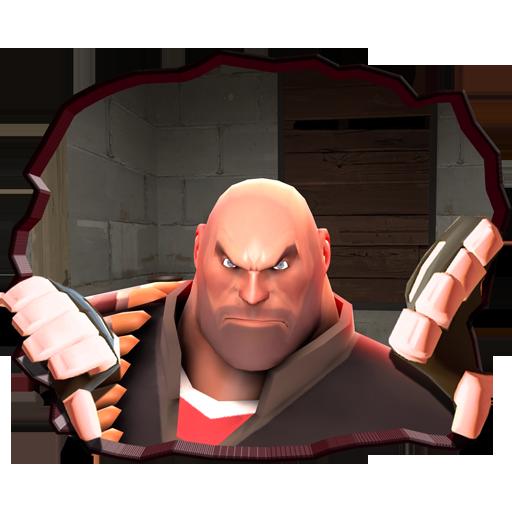 Happy / Angry Heavy