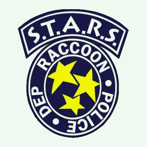 S.T.A.R.S logo