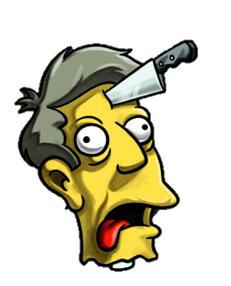 Skinner Dead Spray preview