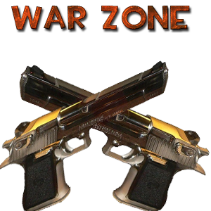 War Zone [Counter-Strike 1 6] [Sprays]