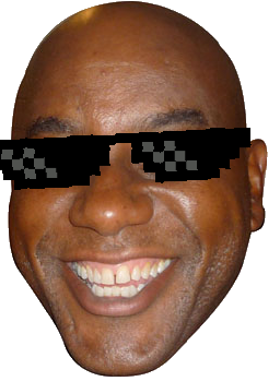 Deal With It - Ainsley Harriott