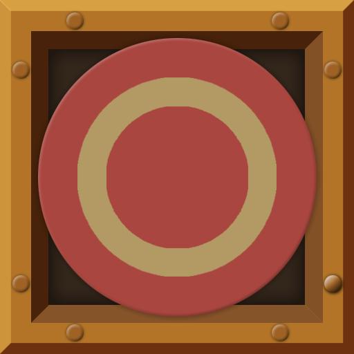Spiral Knights - Button