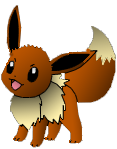 Eevee :3 Spray preview