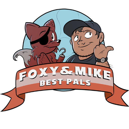 Foxy and Mike