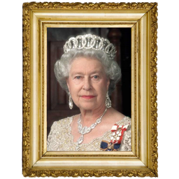 Queen Elizabeth preview