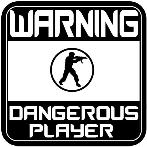 Poster dangerous player