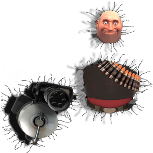Rush-In Heavy Spray preview