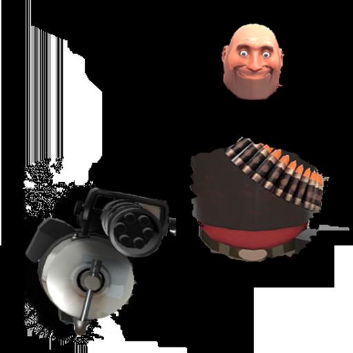 Rush-In Heavy