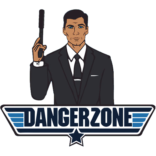 Archer, Danger Zone preview