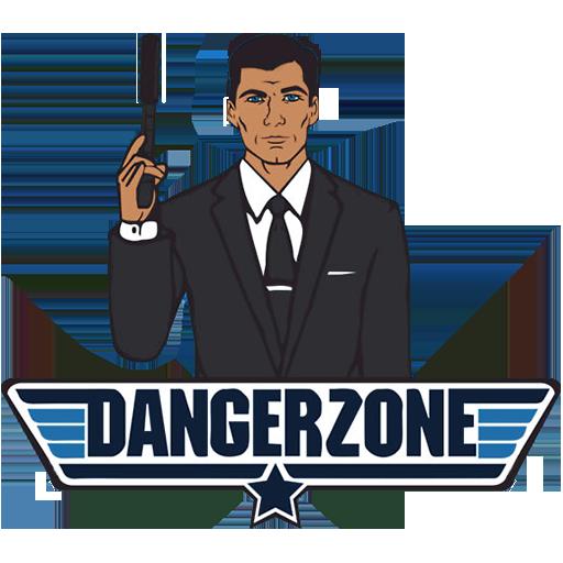 Archer, Danger Zone