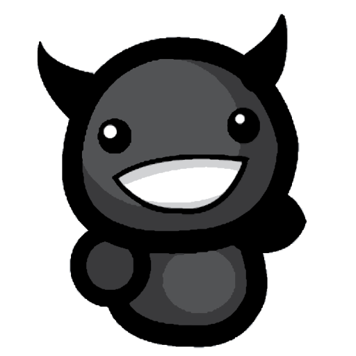Dark Bum - Binding Of Isaac Rebirth