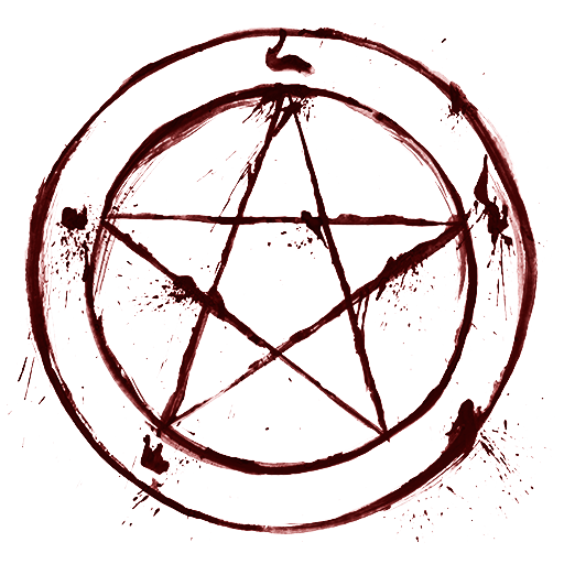 Pentacle Spray preview