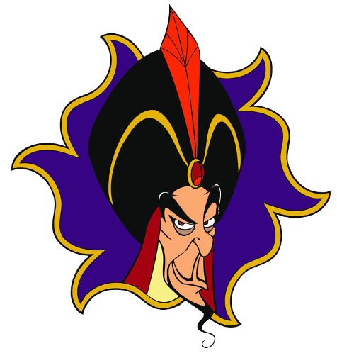 Faces of Jafar (Fading spray) Spray preview