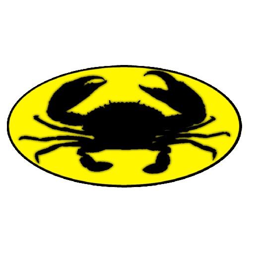 SpyCrab Batman Logo Spray preview