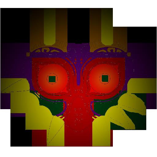Majora's Mask Spray Spray preview