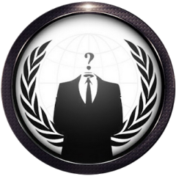 Anonymous Spray preview