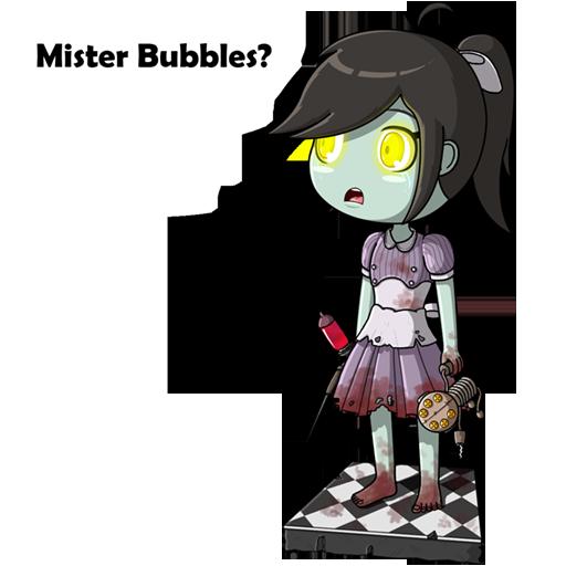 Bioshock: Little Sister Spray preview