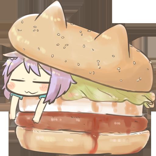 Tama Burger Spray preview