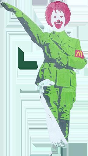 Führer Ronald preview