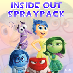 Inside Out Spraypack Spray preview