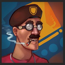 Scout Spray