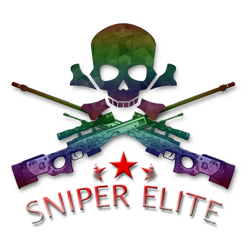 Sniper Elite Spray preview