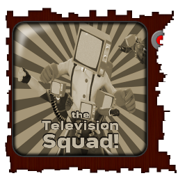 Television squad Spray preview