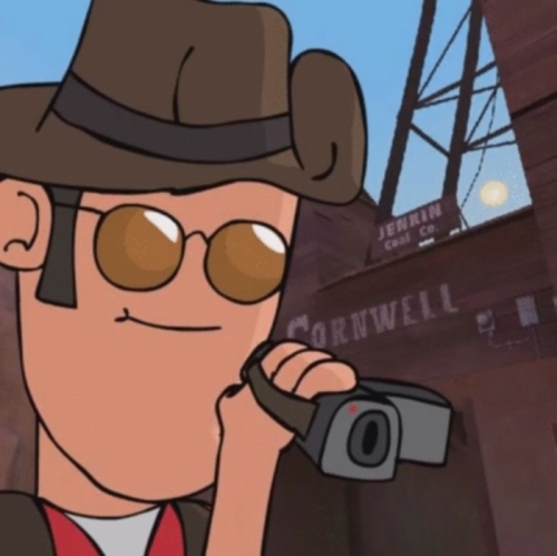 meet the amazing medic piemations tf2