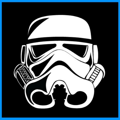 Star Wars - Stormtrooper Helm Spray preview
