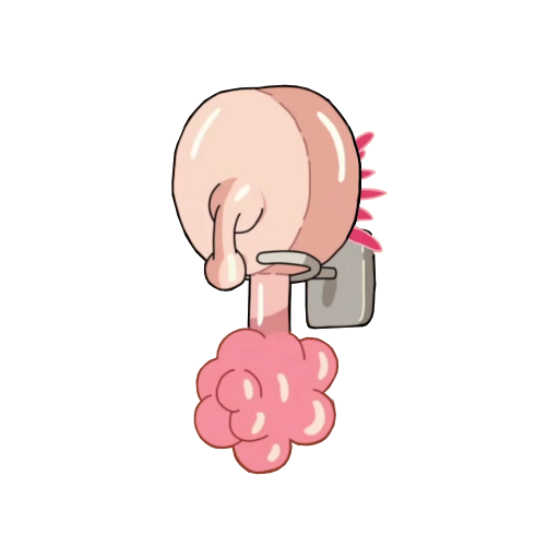 Plumbus Spray preview