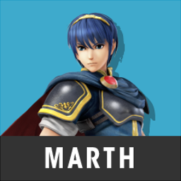 Simple Marth Spray