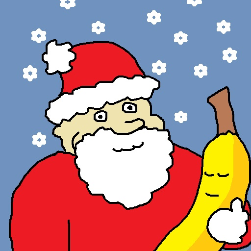 Santa Banana Spray preview