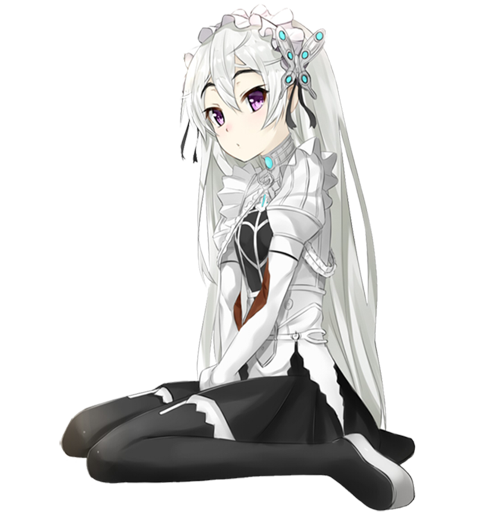 White Chaika Spray Spray preview