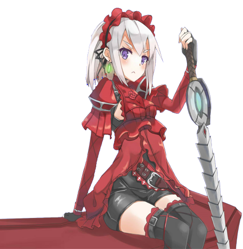 Red Chaika Spray Spray preview